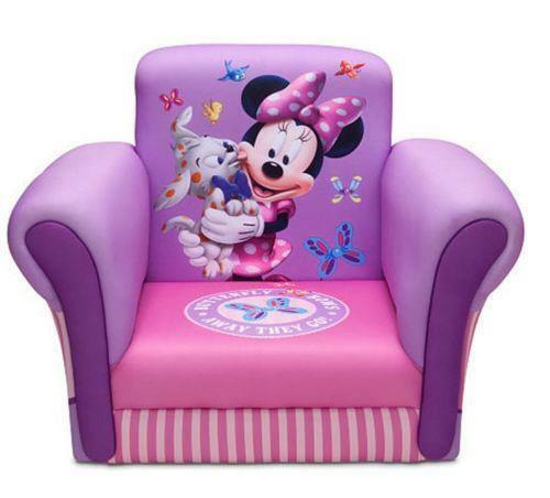 Minnie Mouse Chair | eBay
