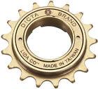 Brown Single speed Freewheels