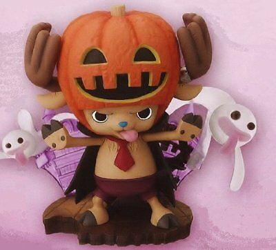 One Piece Chopper figure PREMIUM ~ Halloween 2012 (japan import) - One Piece Chopper Premium Figure Halloween