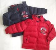 Disney Cars Jacket