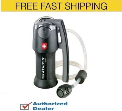 Katadyn Vario Dual Microfilter Water Filter, Free Fast Shipping,Buy it now