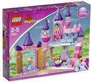 Lego Duplo Schloss