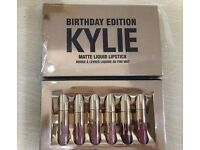 Kylie Jenner birthday edition
