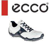 Ecco Golf Shoes 45