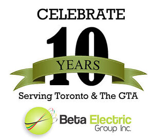 MASTER ELECTRICIAN ACP ELECTRICAL CONTRACTOR 416-566 4789