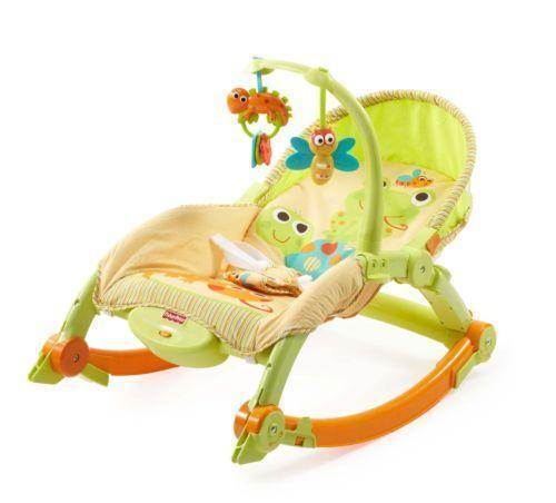 Toddler Rocking Chair Ebay