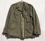 Korean War Jacket