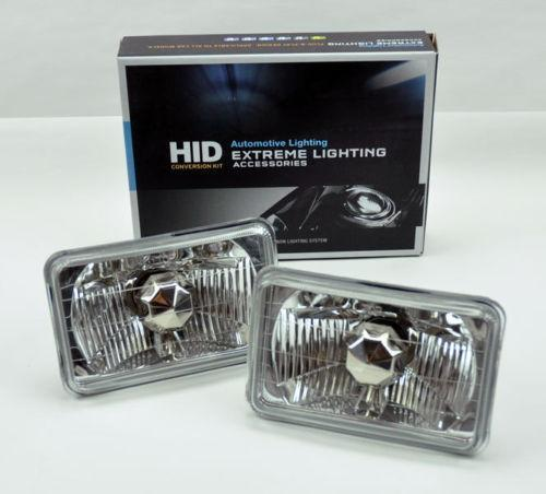 4656 Hid Headlights Ebay