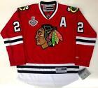 Chicago Blackhawks Jersey Keith