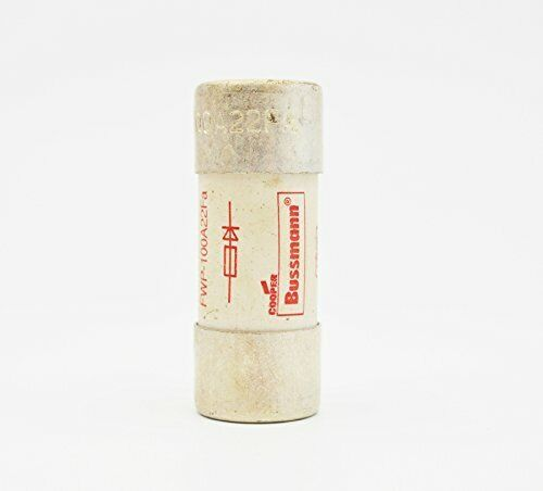 Pack of 1 Bussmann FWP-80A22F 700VAC Fuses