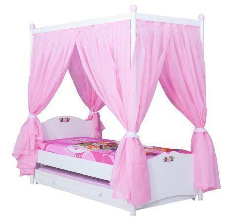 prinzessin zimmer m bel wohnen ebay. Black Bedroom Furniture Sets. Home Design Ideas