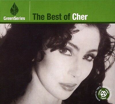 Cher   Best Of  Green Series  New Cd