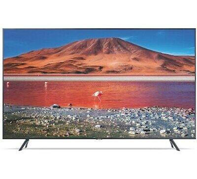 Samsung GU50TU7199U 125 cm (50