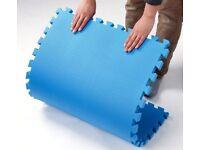 Comfort 1m2 camping mat