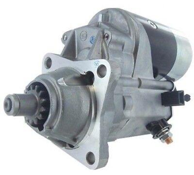 Starter For Case Skid Steer 1740 1835 1835b 1845 1845s G188d D188 Dsl 1109143