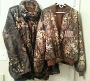 Columbia Hunting Jacket