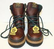 Womens Georgia Boots