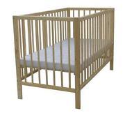 Kinderbett Kiefer
