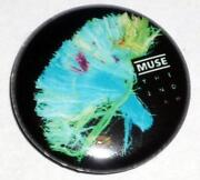 Muse Badge