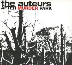 The Auteurs - After Murder Park CD