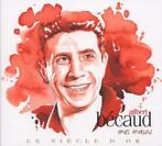 Le Siecle D Or - Gilbert Becaud-Gilbert Becaud-CD