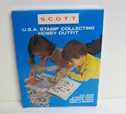 Stamp Collecting Kit