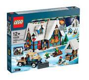 Lego 10229