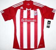 Stoke City Shirt