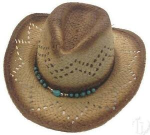 4a78bb7593f Straw Cowgirl Hats