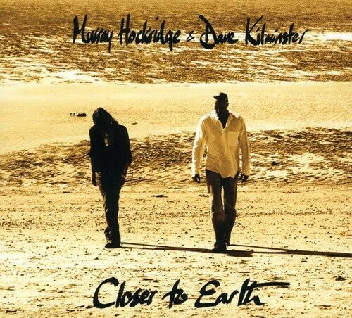 Murray Hockridge - Closer to Earth [New CD] UK - Import