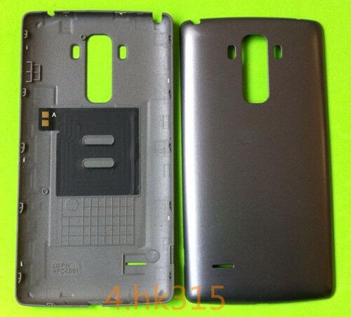 For LG G Vista 2 Zero H740 Back Cover Battery Door Case Rear Housing