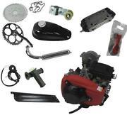 4 Stroke Bicycle Engine Kit