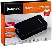 Intenso Memory Center 2TB USB 3.0