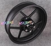 ZX10 Wheels