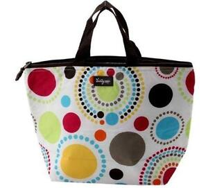 Insulated Tote Lunch Bags 179c45ff2d