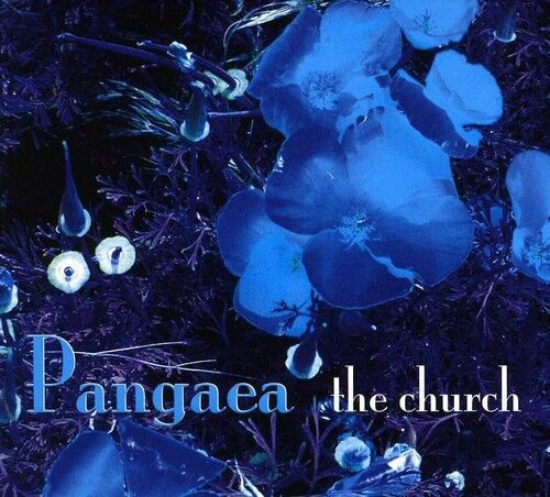 The Church - Pangaea [new Cd] Australia - Import