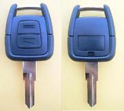 Holden Astra Key