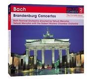 Bach Brandenburg