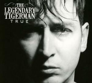 the Legendary Tigerman - True - CD NEU
