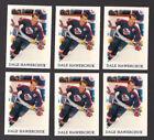 Winnipeg Jets Ungraded Hockey Trading Cards Lot