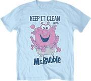 Mr Bubble T Shirt