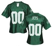 New York Jets Jersey XL