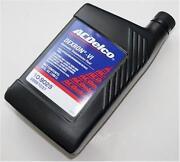 Dexron Transmission Fluid