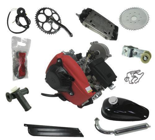 4 Stroke Bicycle Engine Ebay