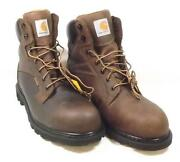 Carhartt Waterproof Boots