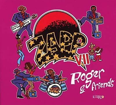 Used, Zapp - Zapp VII: Roger and Friends [CD] for sale  Shipping to United States