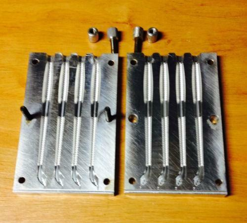 aluminum fishing mold | ebay, Soft Baits