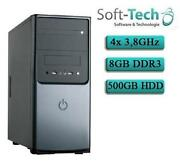 PC ohne Betriebssystem