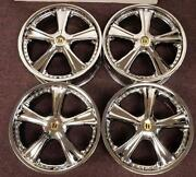 Kia Wheels