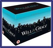 Will and Grace Box Set